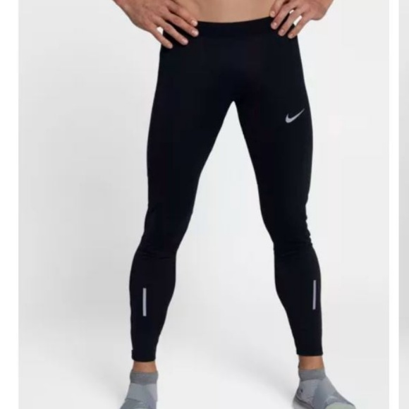 Nike Running Tights Element Shield Tech Men s. M 5bcddbb0df0307eea2d37549 3a0c1fe7320b